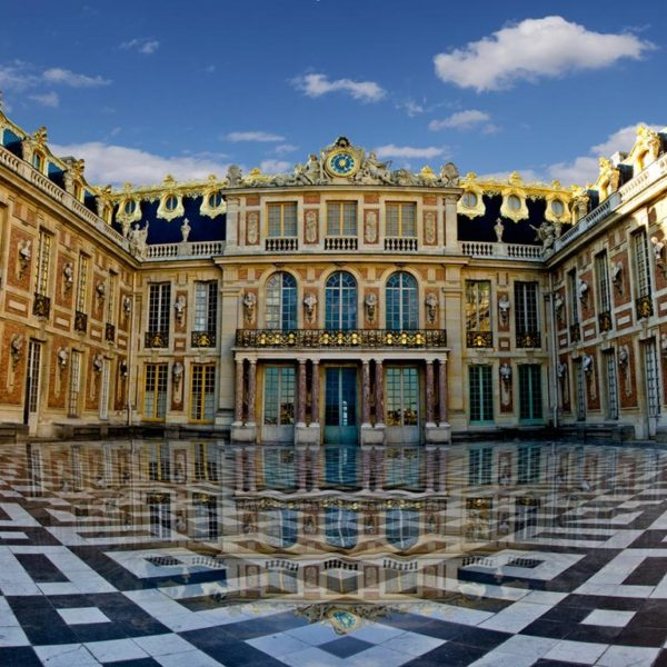 Private Tours Of Versailles And Giverny